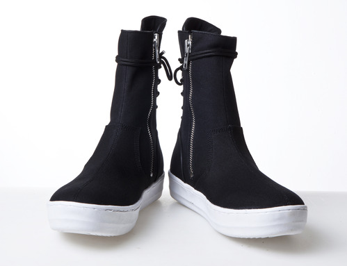VRES 004 Hi Top Shoes (Exchange)